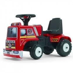 Falk Toys Brandbil Gå Bil