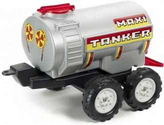 Falk Toys Vand Tankvogn Twin Axle