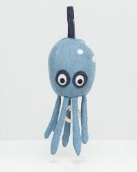 Ferm Living Octopus Musik legetøj