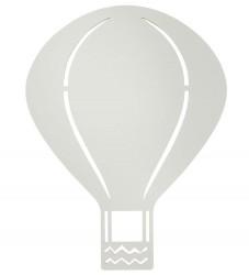 ferm Living Væglampe - Luftballon - 34x26 - Lysegrå