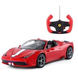 Ferrari 458 Speciale A Convertible Version Fjernstyret Bil 1:14