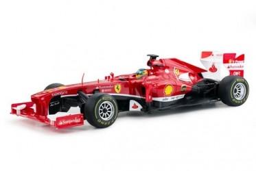Ferrari F138 Fjernstyret Bil 1:12