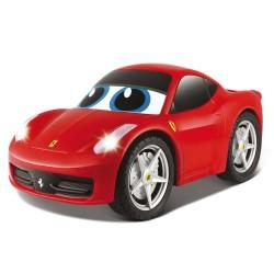 Ferrari fjernstyret bil - My First RC - Rød