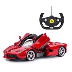 Ferrari LaFerrari Fjernstyret Bil 1:14