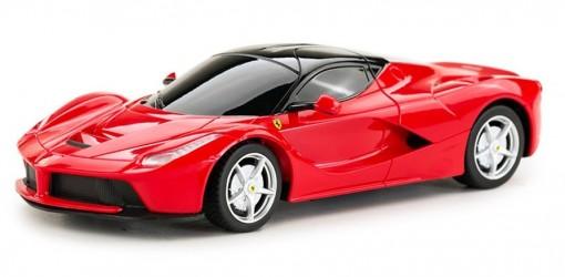 Ferrari LaFerrari Fjernstyret Bil 1:24