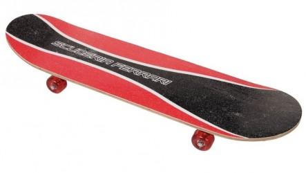 Ferrari Skateboard til Børn