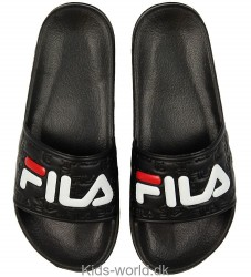 Fila Badesandaler - Boardwalk - Black