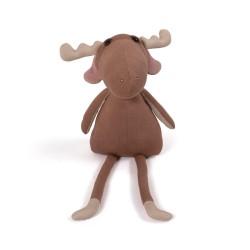 Filibabba Bamse, Milo the moose