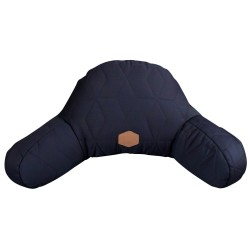 Filibabba barnevognspude - Dark blue