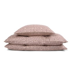 Filibabba Cosmos daydream - baby sengetøj, Doeskin