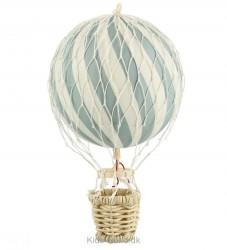 Filibabba Luftballon - 10 cm - Støvet Grøn