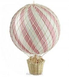 Filibabba Luftballon - 20 cm - Rosa