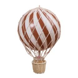 Filibabba Luftballon Rust, 20 cm