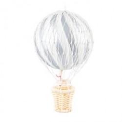 Filibabba luftballon - Sølv