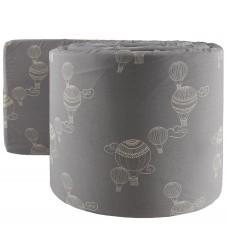 Filibabba Sengerand Airballoon - Grey