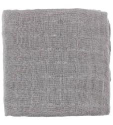 Filibabba Stofble - 65x65 - Grå