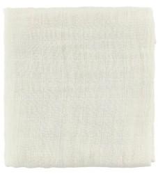 Filibabba Stofble - 65x65 - Hvid