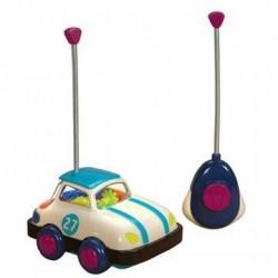 Fjernstyret bil Wheeee-Mote Rally fra B Toys