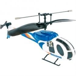 Fjernstyret legetøjshelikopter