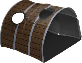 Flexa Legehule 90cm - Pirate