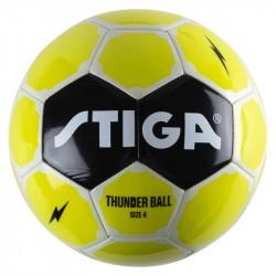 Fodbold Stiga Thunder, størrelse 4