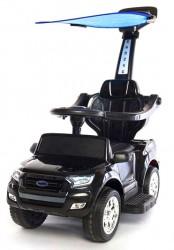 Ford Ranger 3-i-1 Elbil / Gåbil til børn