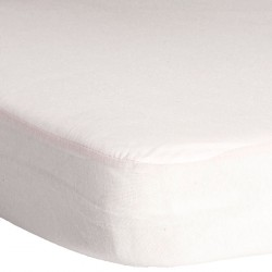 Formsyet vådligger lagen - Bliss Bed Protector Tencel