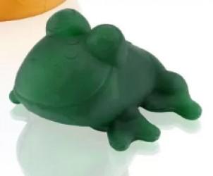 Fred the Frog Green Badelegetøj