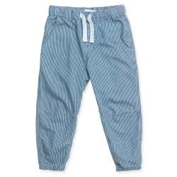 Friends bukser - Blåstribet