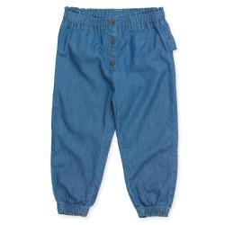 Friends bukser - Denimblå