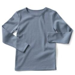 Friends langærmet t-shirt - Blå