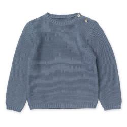 Friends sweater - Blå