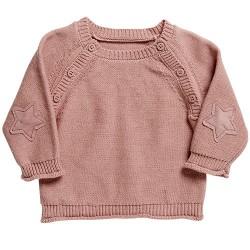 Friends sweater - Rosa