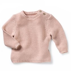 Friends sweater - Rosa