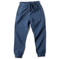 Friends sweatpants - Mørkeblå