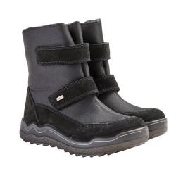 Friends Tex støvler - Sort/grå