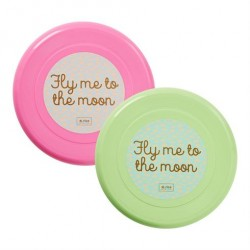 Frisbee Fly Me To The Moon fra Rice - Flere farvemuligheder