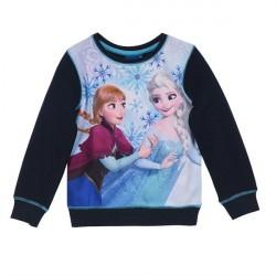 Frost Bluse / Sweatshirt Fleece