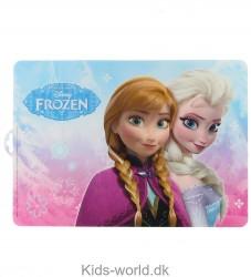 Frost Dækkeserviet - Elsa & Anna