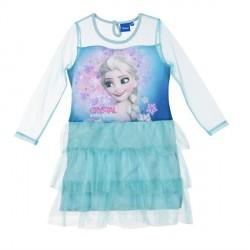 Frost Kjole - Magic Elsa
