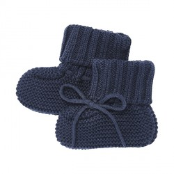 FUB Baby Boots Navy SS19