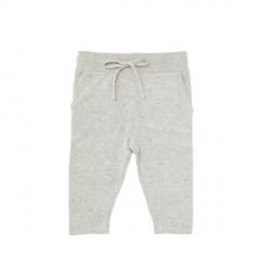 FUB Baby Pants Light Grey SS19