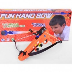 Fun Hand Bow, lille