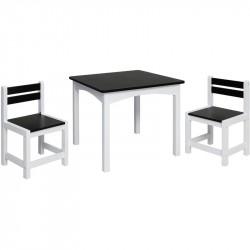 Furniture, Bord og Stol, Griffel