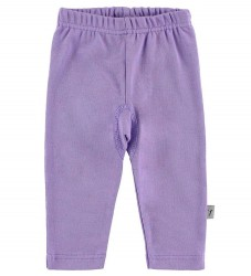 Fuzzies Leggings - Lavendel
