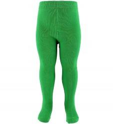 Fuzzies Strømpebukser - Grøn