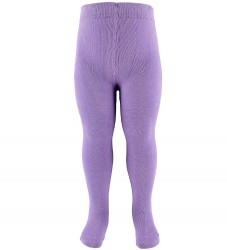 Fuzzies Strømpebukser - Lavendel