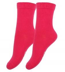 Fuzzies Strømper - 2-Pak - Pink