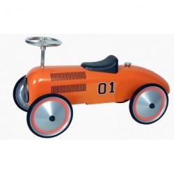 Gåbil Retro Roller Charlie