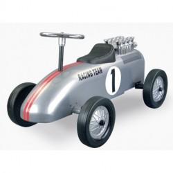 Gåbil Retro Roller Racer Brett